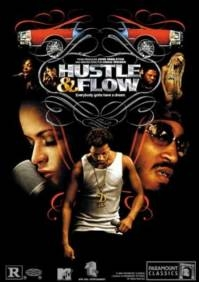 Poster Hustle & Flow