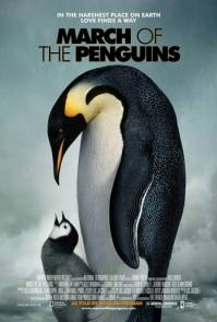 Poster March of the Penguins