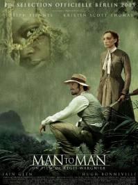 Poster Man to Man