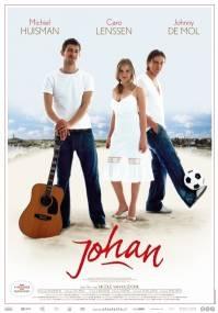 Poster Johan (c) 2005