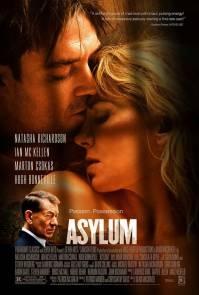 Poster Asylum (c) Paramoount 2005