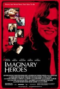 Poster Imaginary Heroes