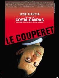 Poster Le Couperet (The Ax)