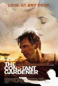 Poster The Constant Gardener