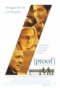 Poster Proof (c) 2005 Miramax films