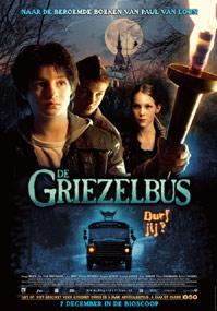 Poster De Griezelbus