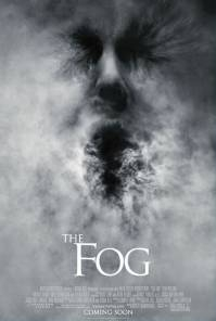 Teaserposter The Fog
