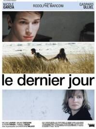 Poster Le Dernier Jour