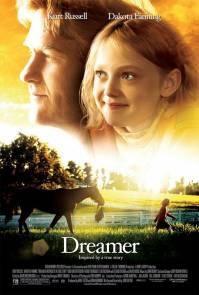 Poster Dreamer (c) 2005 DreamWorks