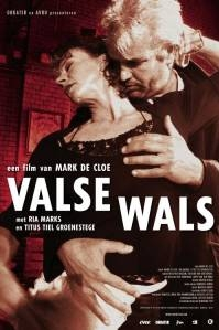 Poster Valse Wals