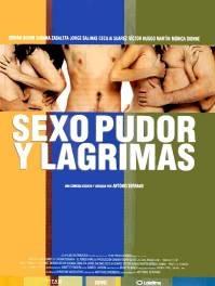 dvd-hoes 'Sexo, Pudor y Lágrimas'.