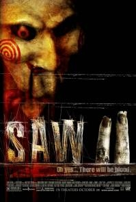 Poster Saw II (c) Lionsgate