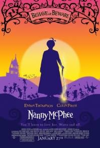 Poster Nanny McPhee (c) Universal Pictures
