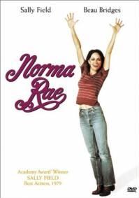 Dvd-hoes Norma Rae (c) Amazon.com