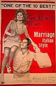 Poster (c) 1964 Embassy Pictures
