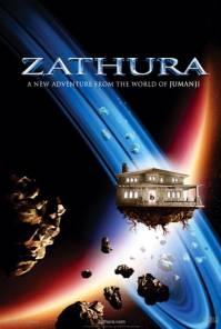 Poster Zathura