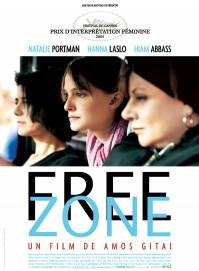 Poster Free Zone