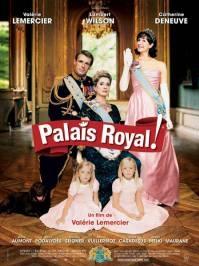 Poster Palais Royal!