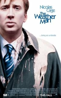 Poster The Weather Man