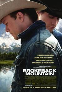 Poster Brokeback Mountain