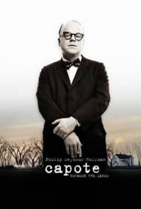 Poster Capote