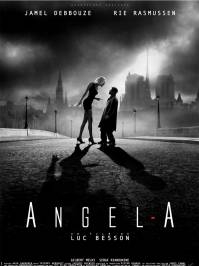 Poster Angel-A