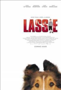 Teaserposter Lassie