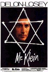 Poster Monsieur Klein