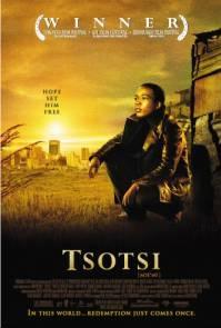 Poster Tsotsi