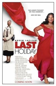 Poster Last Holiday (c) Paramount Pictures