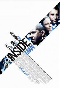 Poster Inside Man