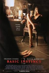 Poster Basic Instinct 2 (c) Sony Pictures.