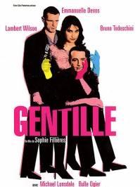 Poster Gentille