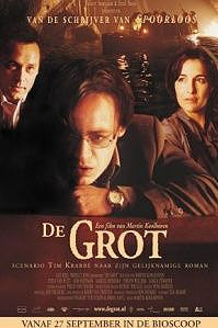 poster 'De Grot' © 2001 A-Film Distribution