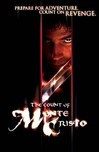 Poster 'The Count of Monte Cristo' (c) 2001 Buena Vista International