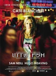 Poster Little Fish