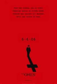 Poster The Omen
