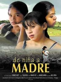 Poster De Niña a Madre