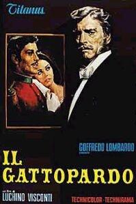 poster 'Il Gattopardo' © 2004 1 More Film