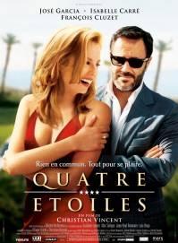 Poster Quatre Etoiles