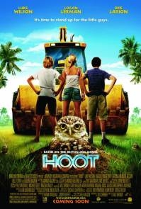 Poster Hoot (c) 2006 New Line Cinema