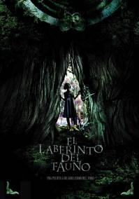 Poster El Laberinto del Fauno