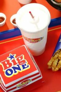Fragment Fast Food Nation
