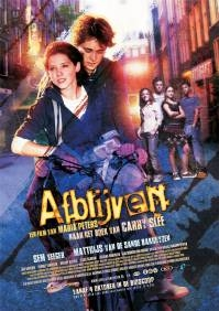 Poster Afblijven (c) RCV Film Distribution