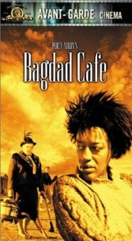 Poster 'Bagdad Cafe' © 1988 Island Pictures