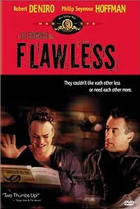 dvd-hoes 'Flawless' © 1999 MGM