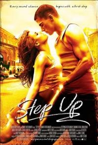 Poster Step Up (c) Touchstone Pictures