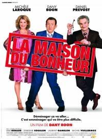 Poster La Maison du Bonheur