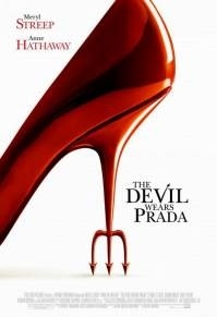 Poster The Devil Wears Prada (c) 20th Century Fox