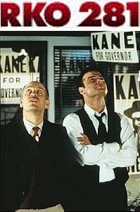 Malkovich en Schreiber in 'RKO 281' (c) 2001 Cinemien